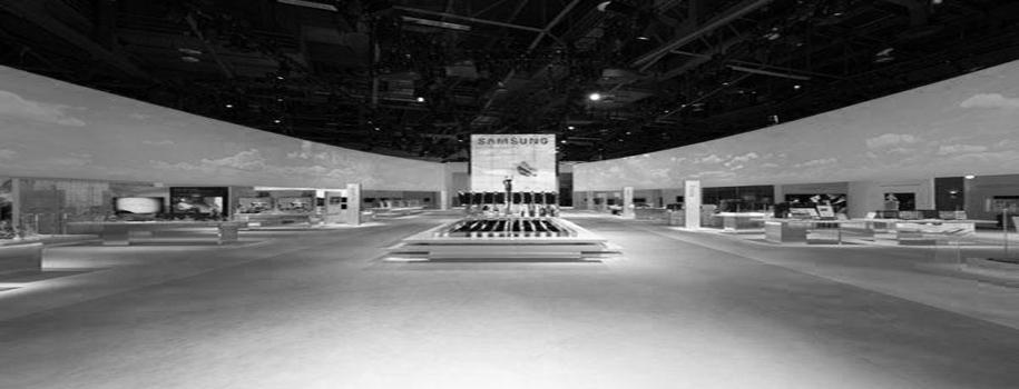 Samsung CES Las Vegas 2013